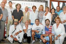 P|ART  recauda 29.000 euros para Apneef