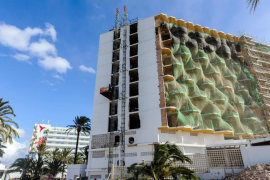 La patronal hotelera advierte de un retroceso en la inversión por «la incertidumbre» política