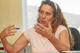 Viviana de Sans admite que no se explicó bien sobre la ampliación del aeropuerto