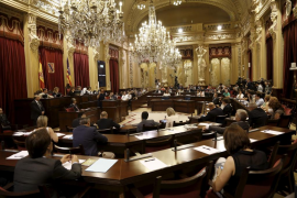 PSIB, MÉS y Podemos presentan un texto que permitirá designar nueva dirección de IB3 en mes y medio
