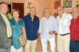 Exposición de Joan Bennàssar en la Casa Llorenç Villalonga