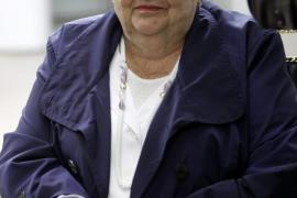 Muere Carmen Balcells