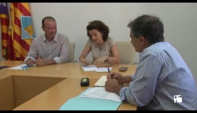 VÍDEO: Santiago anuncia en Formentera la creación de un servicio itinerante para valorar a personas con discapacidad