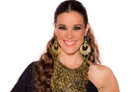 Raquel Sánchez Silva, madre de mellizos