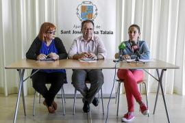 La problemática del agua centra los primeros 100 días de gobierno de Sant Josep