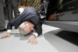 Volkswagen reconoce que trucó once millones de vehículos en todo el mundo