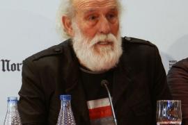 Fallece el actor Carlos Álvarez-Nóvoa a los 75 años
