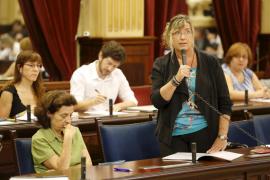 El Govern estudia construir una residencia en Mallorca para los desplazados sanitarios