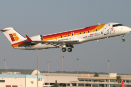 Air Nostrum recorta vuelos al acabar el verano pero los incrementa con respecto al pasado invierno