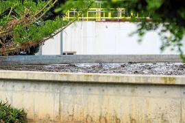 Sant Antoni ejercerá presión al Govern si se perpetúa el hedor de la depuradora