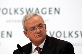 Dimite el presidente de Volkswagen por el fraude en las emisiones de CO2