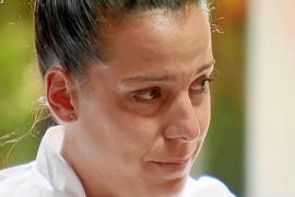 Fin al sueño de Carlota en 'Top Chef'