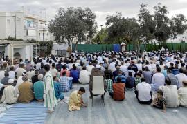 Eivissa celebra el 'Eid al Adha'
