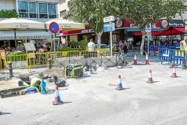 PSOE-Guanyem estudian municipalizar el suministro de agua de la ciudad