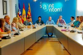 Sant Antoni eliminará la zona azul el próximo invierno