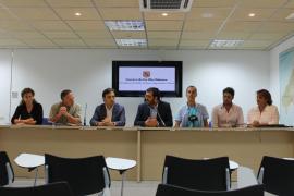 Govern y Alianza Mar Blava formarán un frente común en contra de las prospecciones