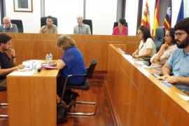 Vila rescata el proyecto del párking subterráneo en la avenida Santa Eulària