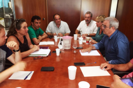 Podemos-Guanyem defiende que Di Terlizzi realiza una labor «altruista» en el Consell