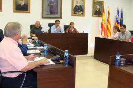 Sant Josep reitera su intención de no suspender licencias durante la redacción del PGOU