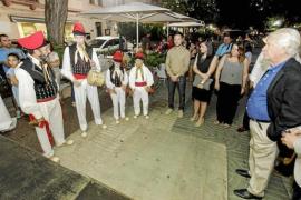 La Feria Sa Tardor cumple veinte años