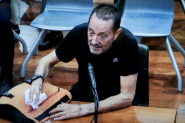 Hospitalizan a Julián Muñoz por sospecha de infarto