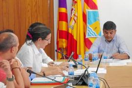 El deslinde de Costas enfrenta al Partido Popular y a Gent per Formentera