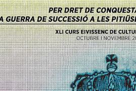 El IEE celebra los 300 años de la Guerra de Sucesión con un extenso ciclo