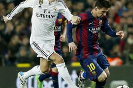 El Madrid-Barça se jugará el sábado 21 de noviembre a las 20:30 horas