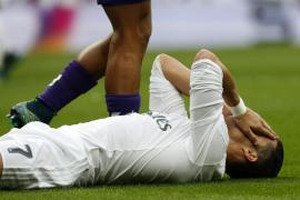 Una exhibición de Kameni baja al Real Madrid del liderato