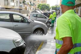 Vila exigirá a la nueva contrata de limpieza un 10% de su facturación si incumple el pliego
