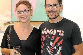 Mucho arte con Romero