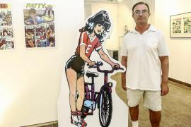 El cómic femenino de España vuelve al primer plano
