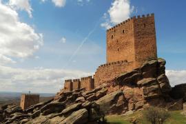 'Juego de Tronos' asalta el castillo de Zafra