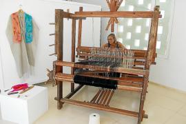 'Jocs de nens', nueva propuesta de los artesanos de la menor de las Pitiüses