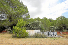 Un juez ordena el pago de 300.000 euros a tres vecinos por los vertidos de la gasolinera de Santa Gertrudis