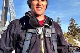Muere una estrella de la MTV al aterrizar con su paracaídas