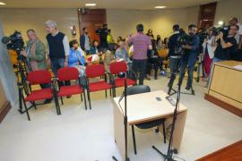 Arranca el juicio por la muerte de Asunta Basterra