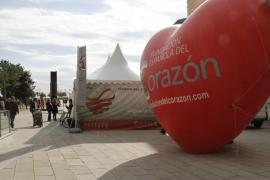 Balears, entre las comunidades  con la peor salud cardíaca de España