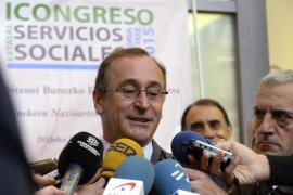 Alonso afirma que los viajes del Imserso se realizarán «con toda normalidad»