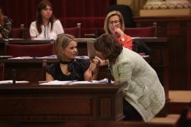 El Parlament pide al PP que apoye las enmiendas de la oposición a los presupuestos del Estado
