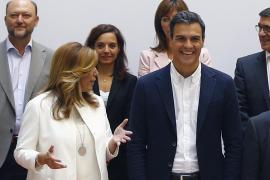 Sánchez dice que el PSOE ayudará a «reconstruir la unidad» en Catalunya