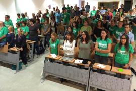 Los docentes harán una consulta para votar sobre el fin de la huelga