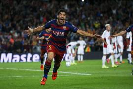 El Barça saca el genio para remontar un partido imposible