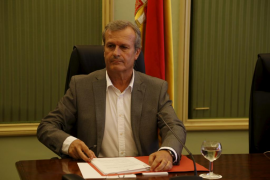 El Govern se marca como objetivo sustituir la central de es Ca Marí