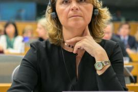 La eurodiputada Rosa Estaràs, premiada por trabajar por las  discapacitadas