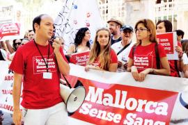 Balears, a un paso de prohibir las corridas de toros