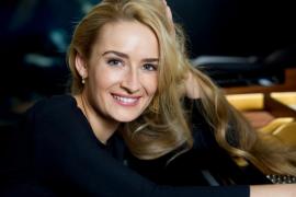 Recital de piano de Anna Buchberger en Ses Salines