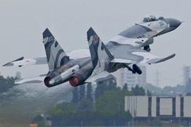 Rusia lanza los primeros bombardeos contra el EI en Siria