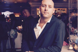 Walter Martino se inspira en Eivissa para su primer restaurante en Miami