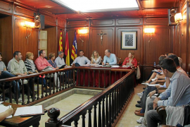 El PSOE no considera urgente exigir al Govern un plan de mantenimiento de la depuradora